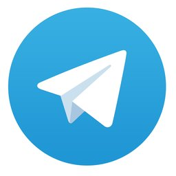 Telegram Java app