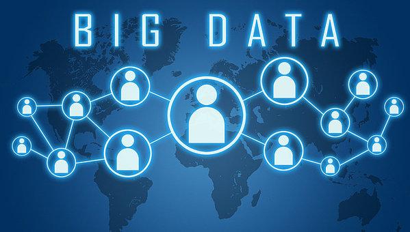 Big Data is ook een mogelijkheid bij het Python leren