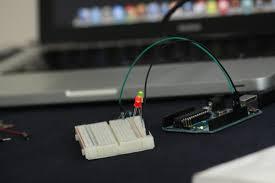 Arduino programmeren: Arduino voorbeeld