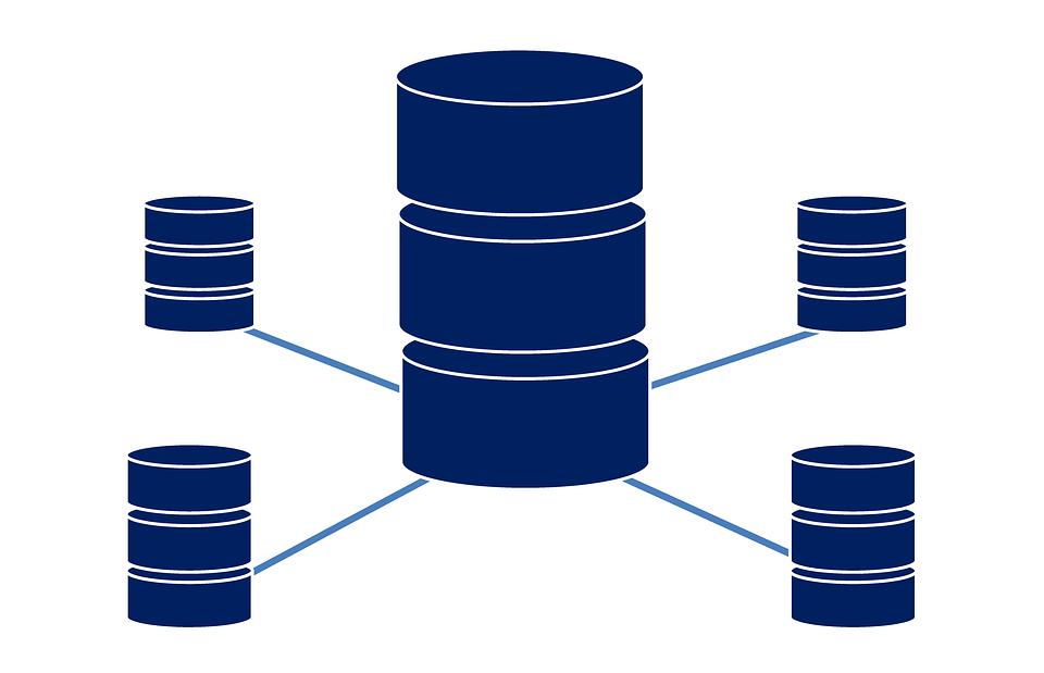 Meerdere databases