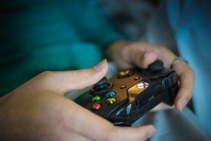 C# programmeren: Xbox controller