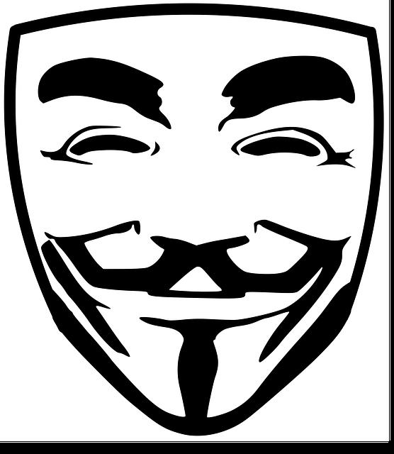 Anonymous masker