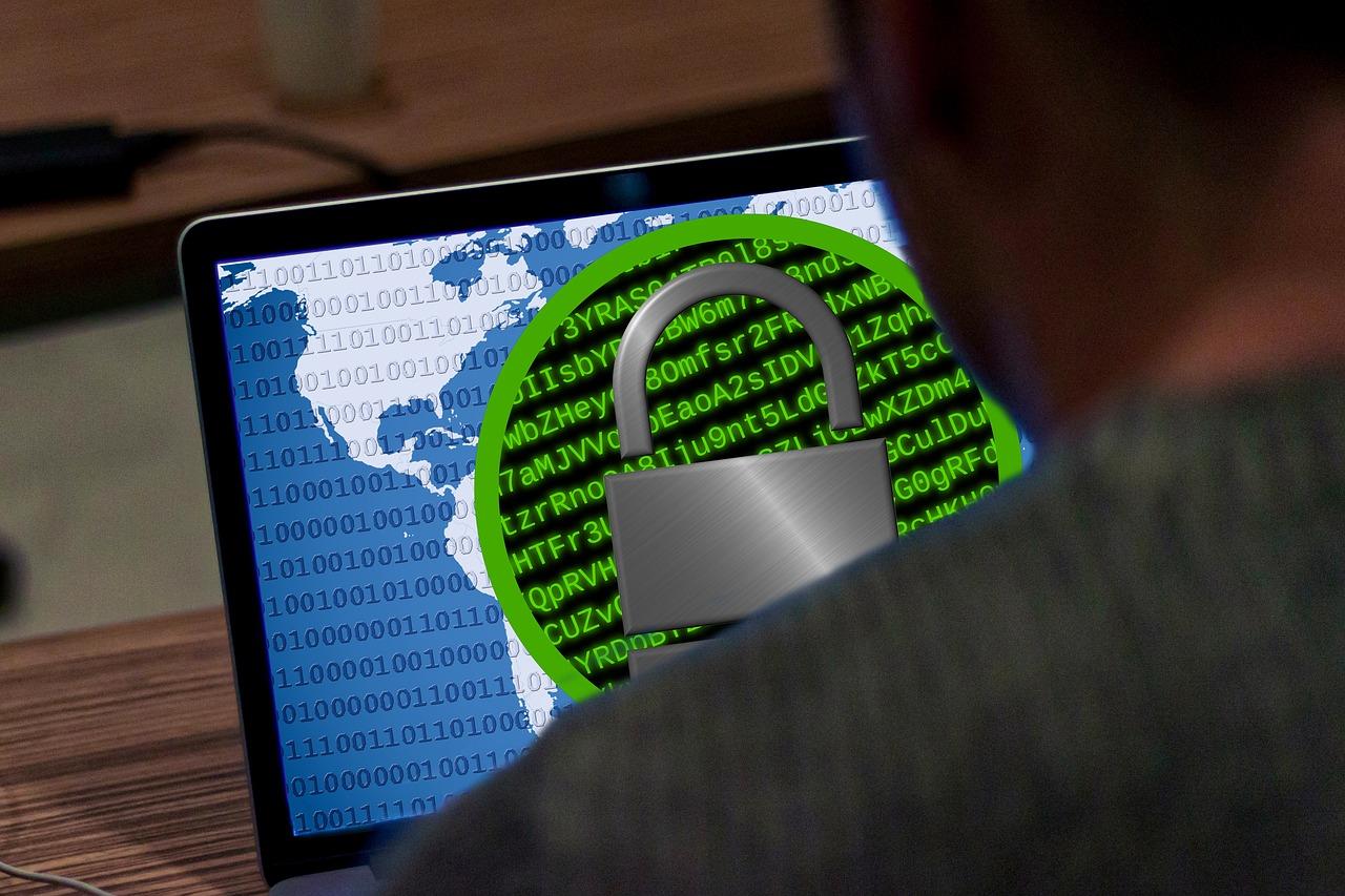 Legaal hacken laptop