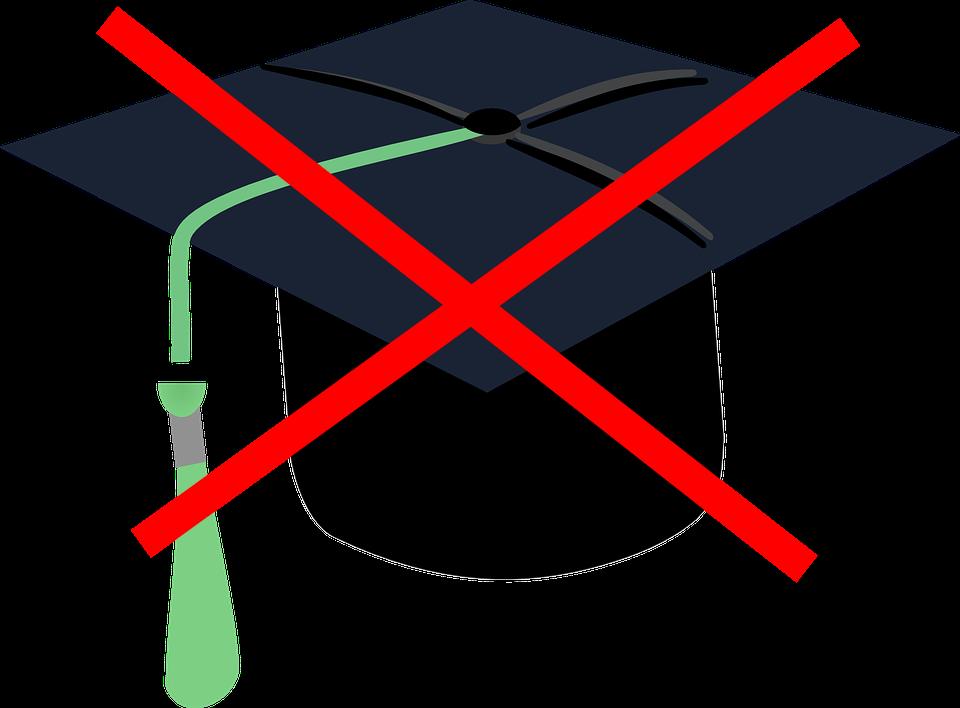 Omscholen ICT zonder diploma