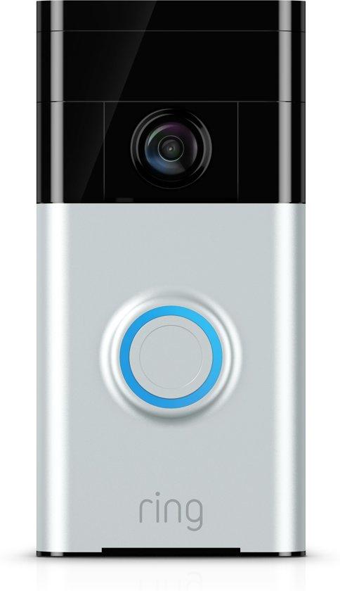 Ring video deurbel 1