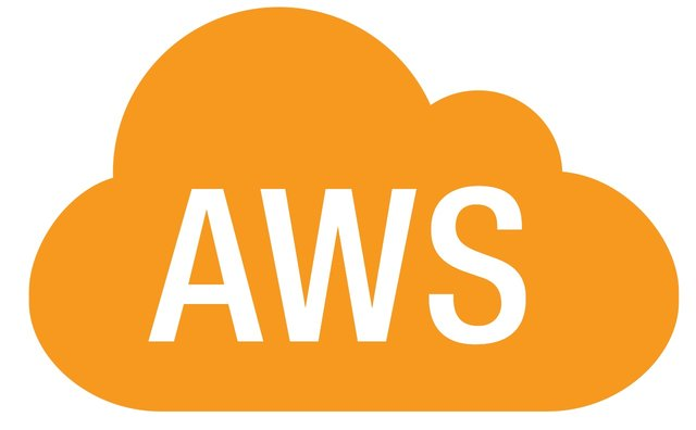 AWS cloud oranje