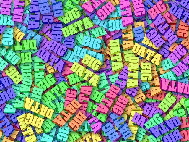 Big Data betekenis