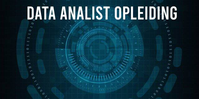 Data analist opleiding om een data analist te worden