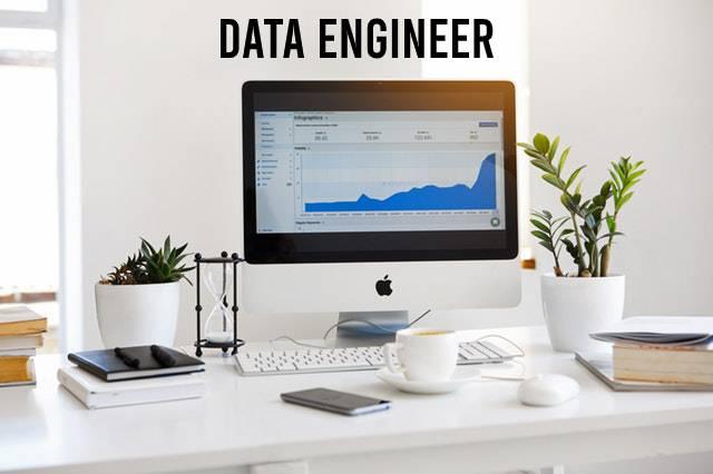 Data engineer, ook wel big data engineer