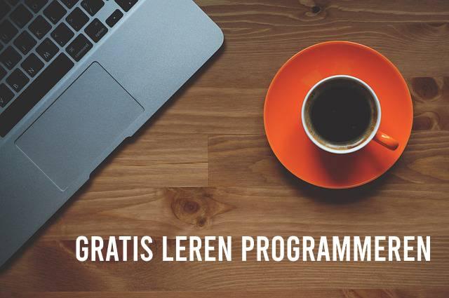 Gratis leren programmeren op ProgrammeerPlaats