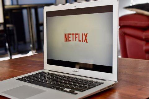 Netflix op laptop, Big Data voorbeelden