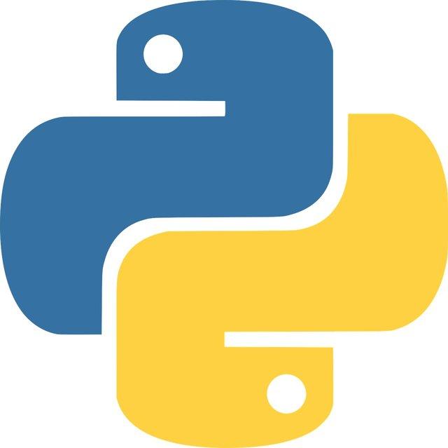 Python logo