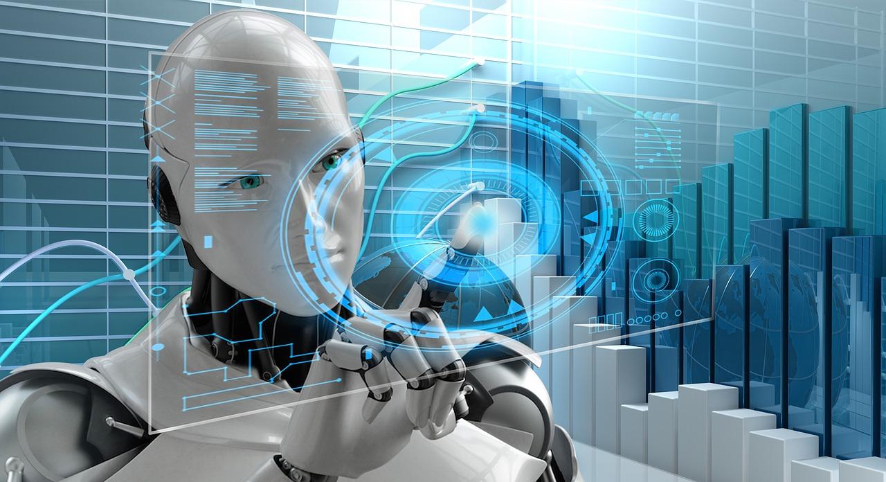 Robot Kunstmatige Intelligentie