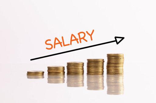 Het salaris van een data analist is goed en stijgt