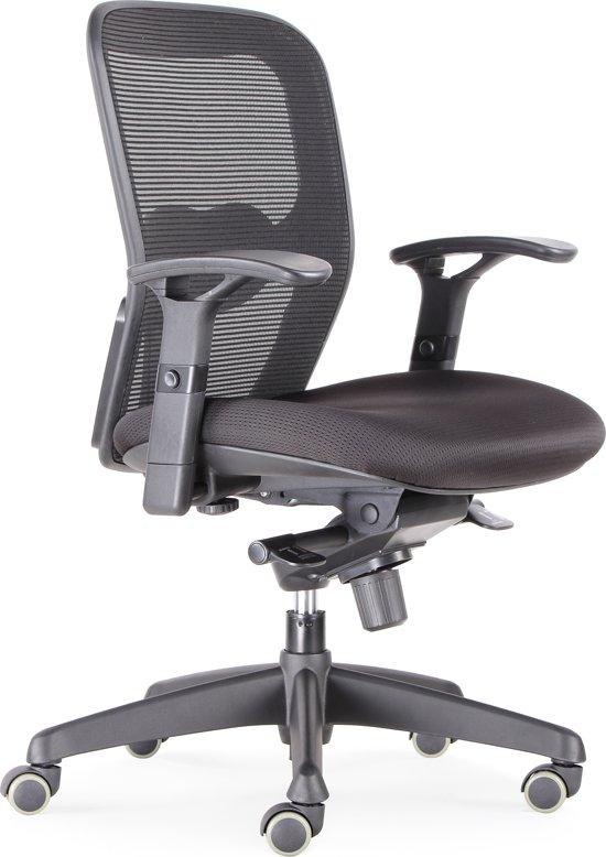 Beste gewone ergonomische bureaustoel