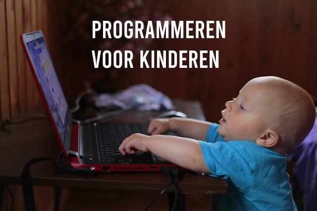 Programmeren voor kinderen, hoofdafbeelding