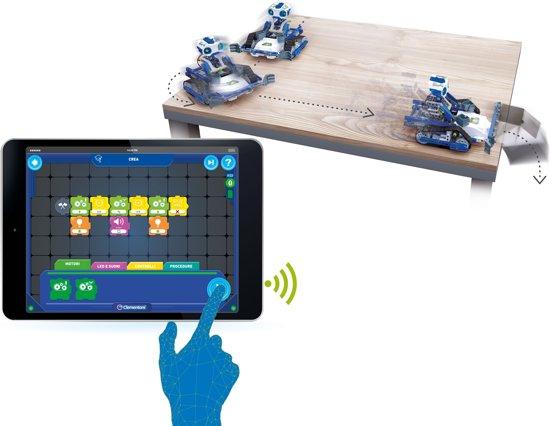 Robomaker app