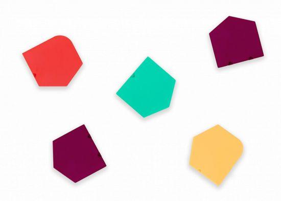 Extra blokjes Cubetto, met achteruit rijden