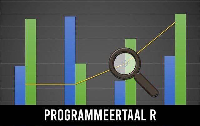 Programmeertaal R