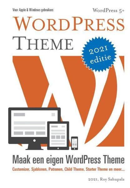 WordPress Theme - Maak een eigen WordPress Theme