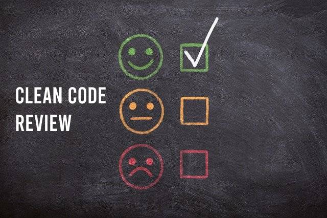 Clean Code review
