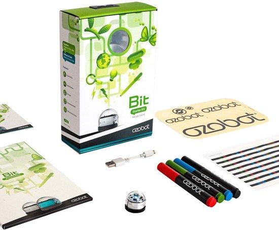 Ozobot Bit 2.0 Starter Pack