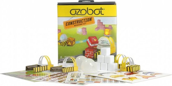 Ozobot Construction Accessory Kit