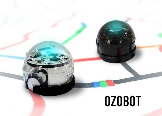 Ozobot (Ozobot Bit 2.0)
