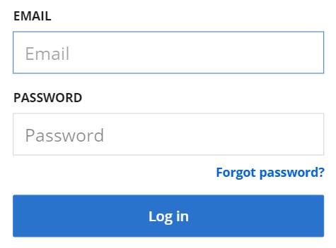 Coursera login