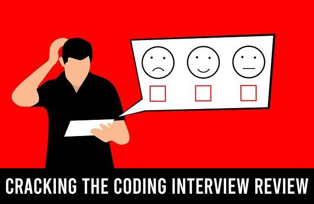 Cracking the Coding Interview van Gayle Laakmann McDowell review