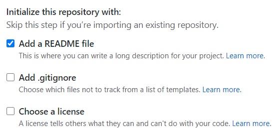 Add README file GitHub