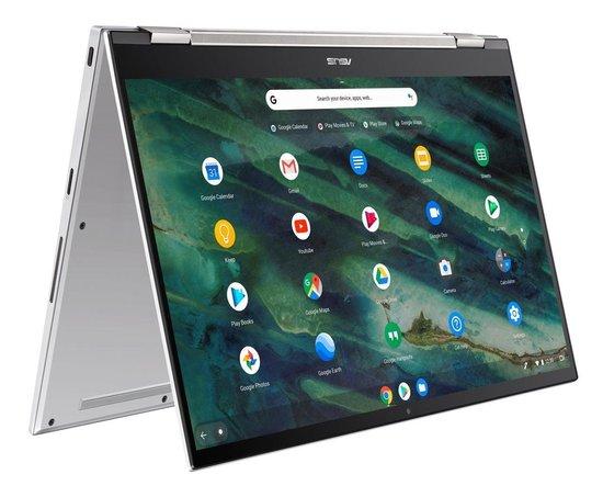 ASUS Chromebook Flip C436FA-E10131 laptop