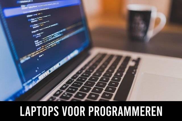 Laptops voor programmeren (Programming/coding): Beste keuzes voor developers!