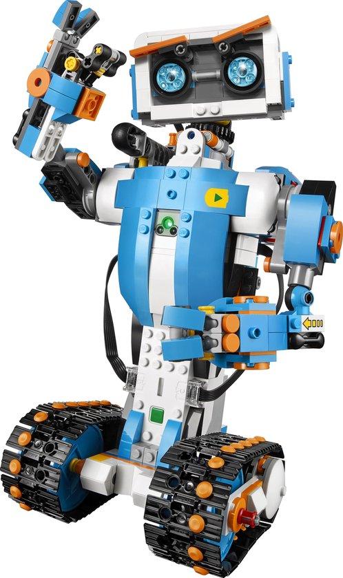 LEGO BOOST Creative Toolbox (Creatieve gereedschapskist) 17101