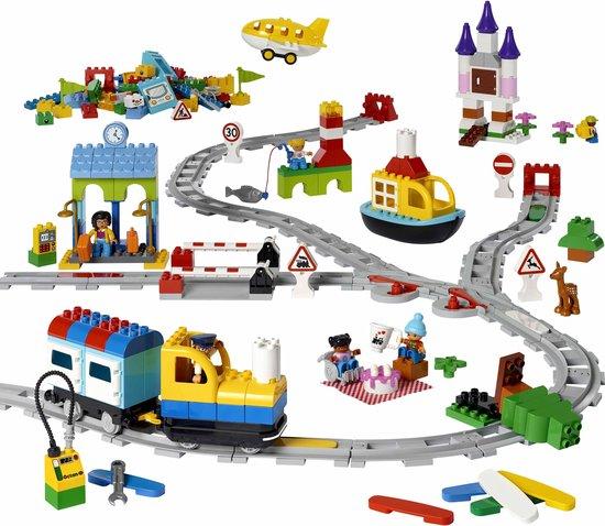 LEGO Education Coding Expres (Programmeerexpres) 45025