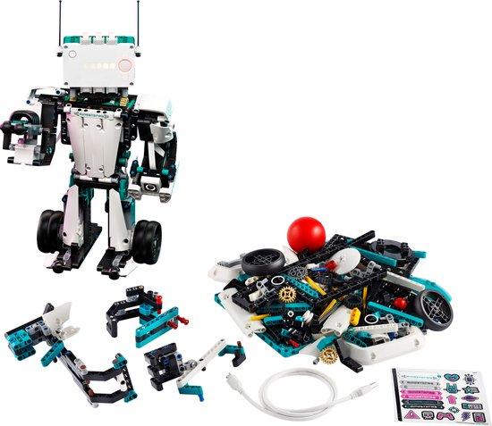 LEGO MINDSTORMS Robot Inventor (Robot Uitvinder) 51515