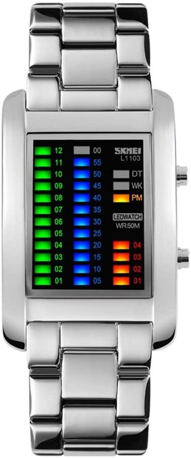 SKMEI 1103 binair horloge